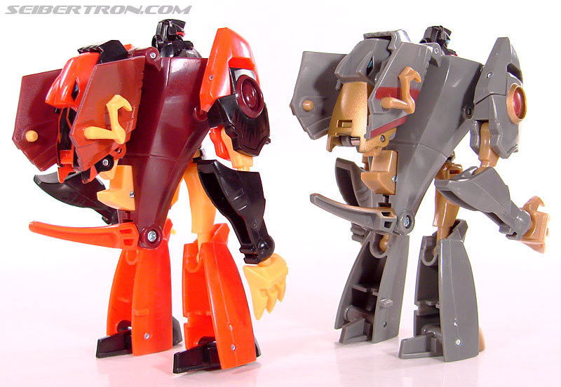 Transformers Animated Fireblast Grimlock (Image #82 of 90)