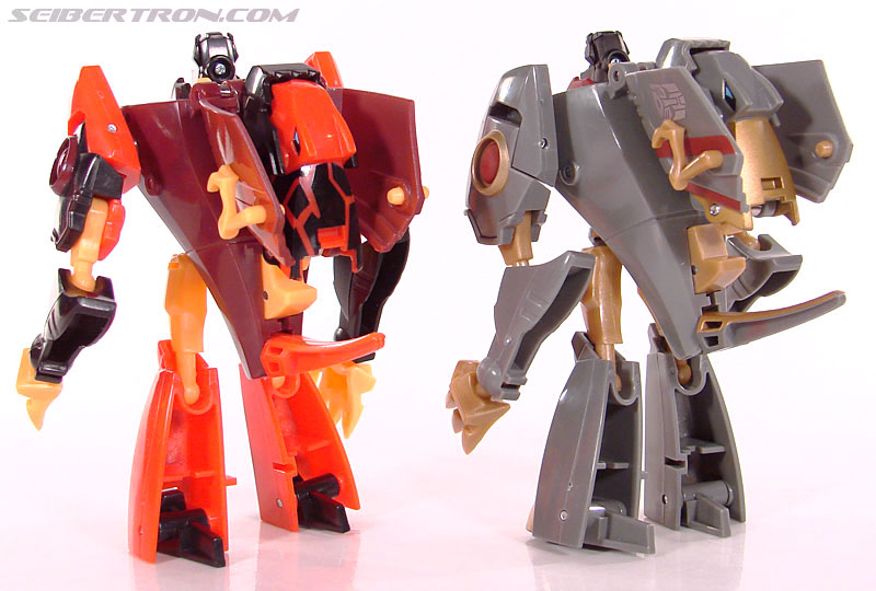 Transformers Animated Fireblast Grimlock (Image #83 of 90)