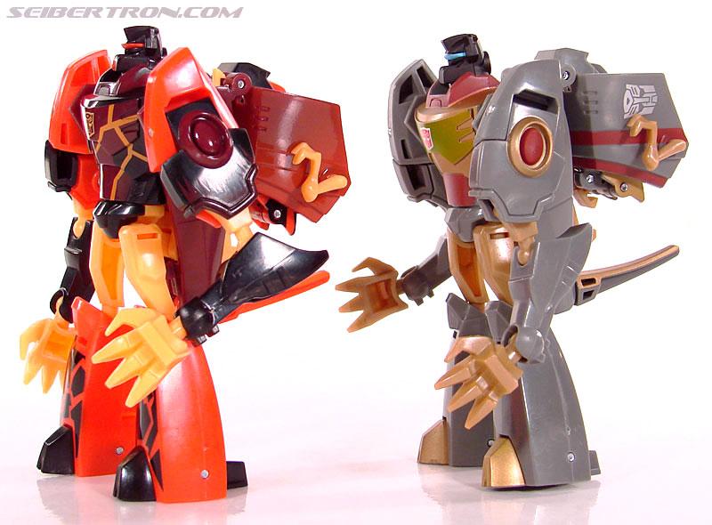 Transformers Animated Fireblast Grimlock (Image #84 of 90)