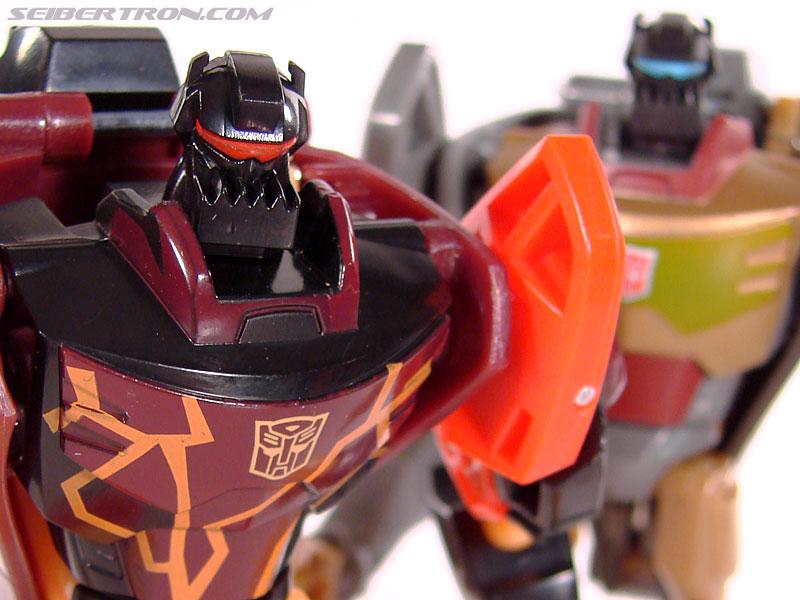 Transformers Animated Fireblast Grimlock (Image #88 of 90)
