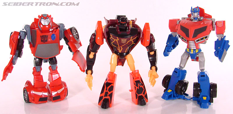 Transformers Animated Fireblast Grimlock (Image #89 of 90)
