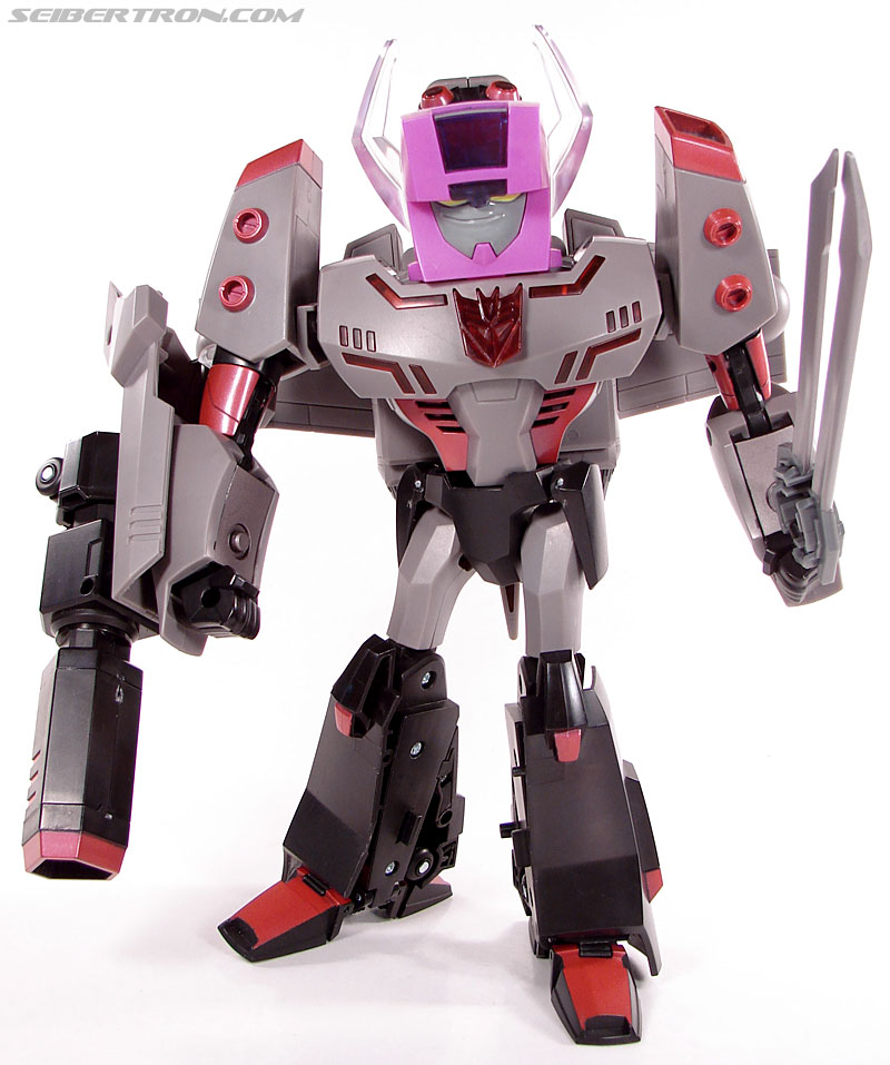 Transformers Animated Headmaster (Image #27 of 48)