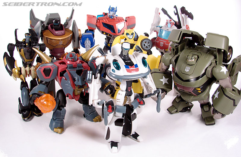 Transformers Animated Jazz (Image #89 of 90)
