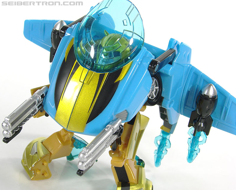 New Galleries Online - Transformers Animated Wingblade ...