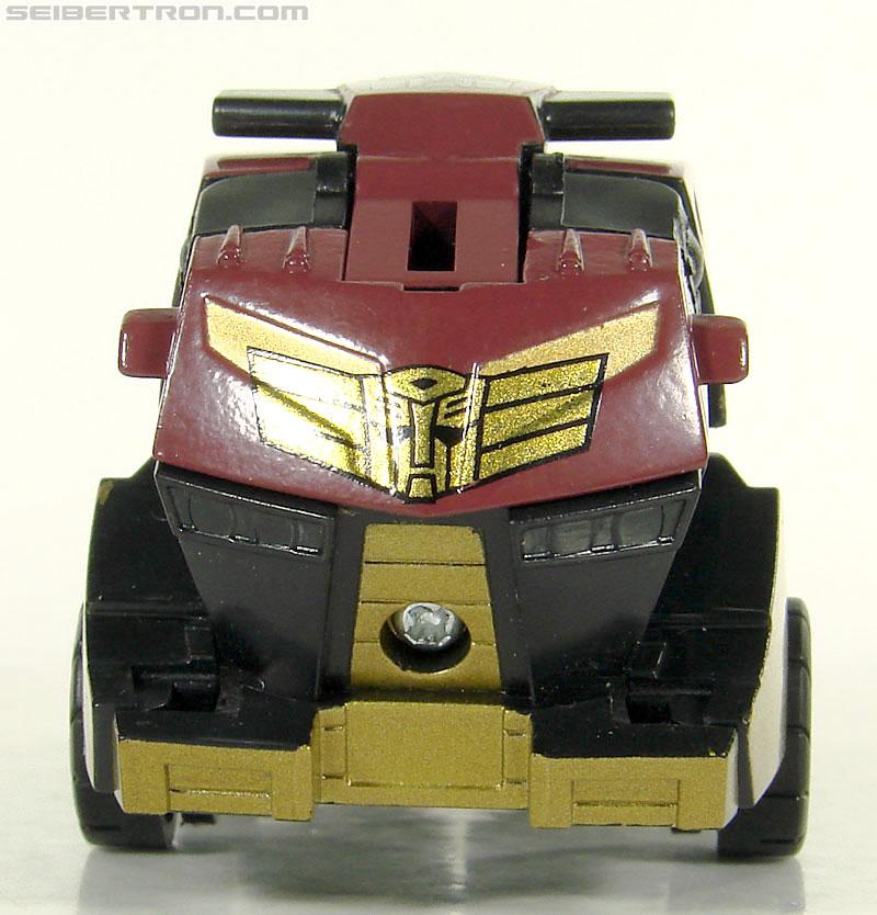 Transformers Animated Elite Guard Optimus Prime (Image #1 of 66)
