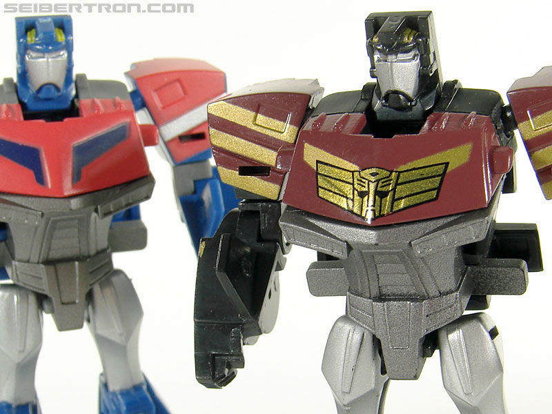 Transformers Animated Elite Guard Optimus Prime (Image #53 of 66)