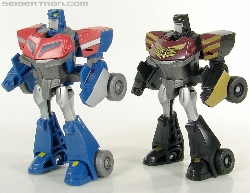 Transformers Animated Elite Guard Optimus Prime (Image #57 of 66)