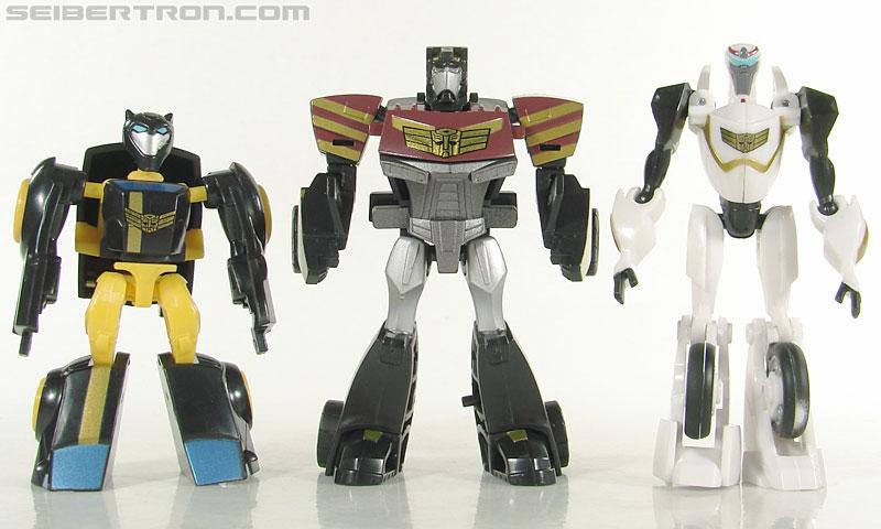 Transformers Animated Elite Guard Optimus Prime (Image #62 of 66)