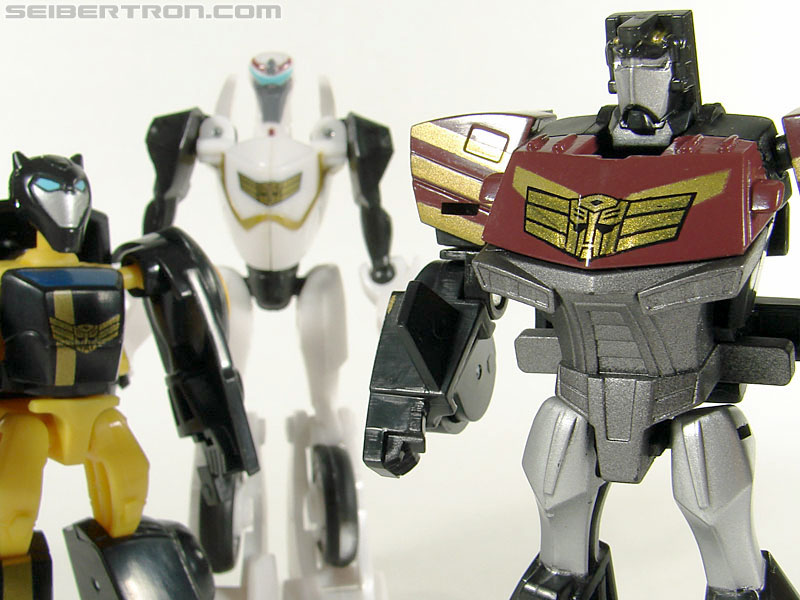Transformers Animated Elite Guard Optimus Prime (Image #65 of 66)