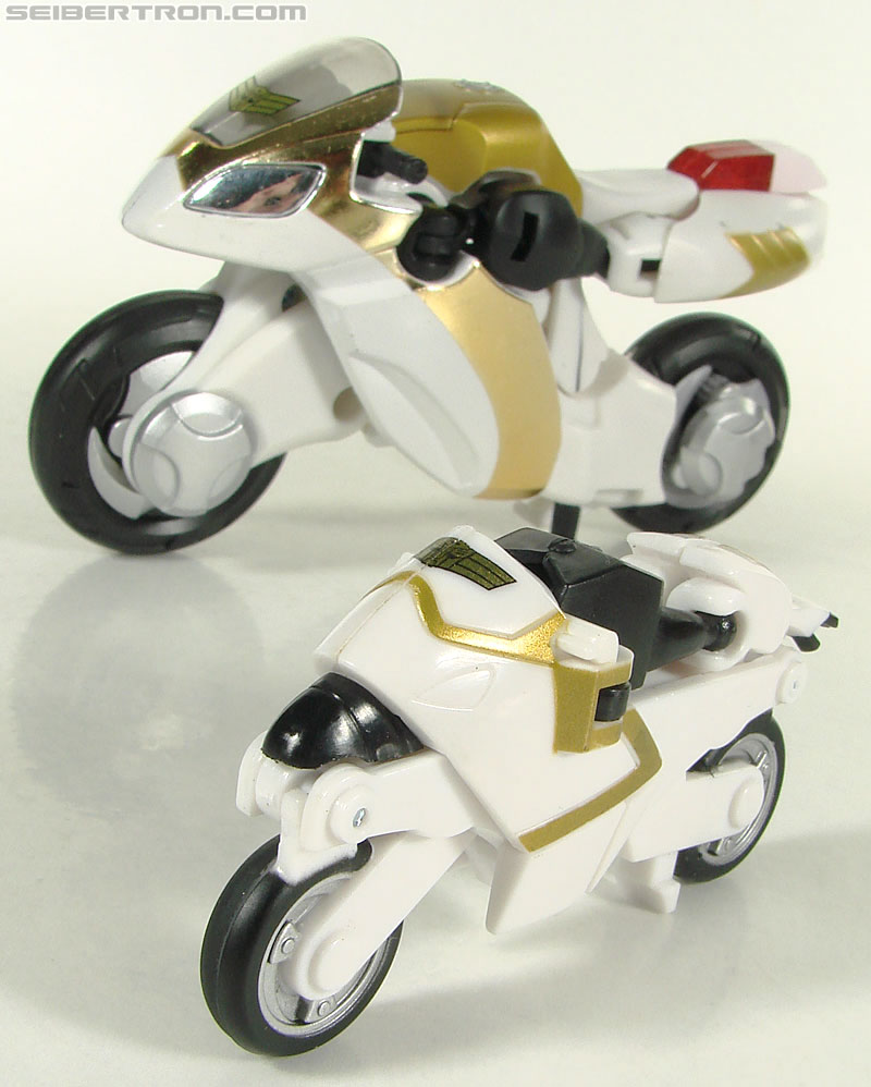 Transformers Animated Elite Guard Prowl (Image #40 of 91)