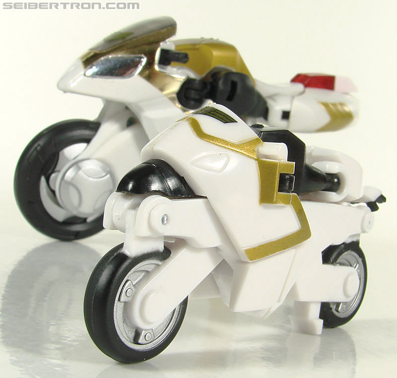 Transformers Animated Elite Guard Prowl (Image #41 of 91)