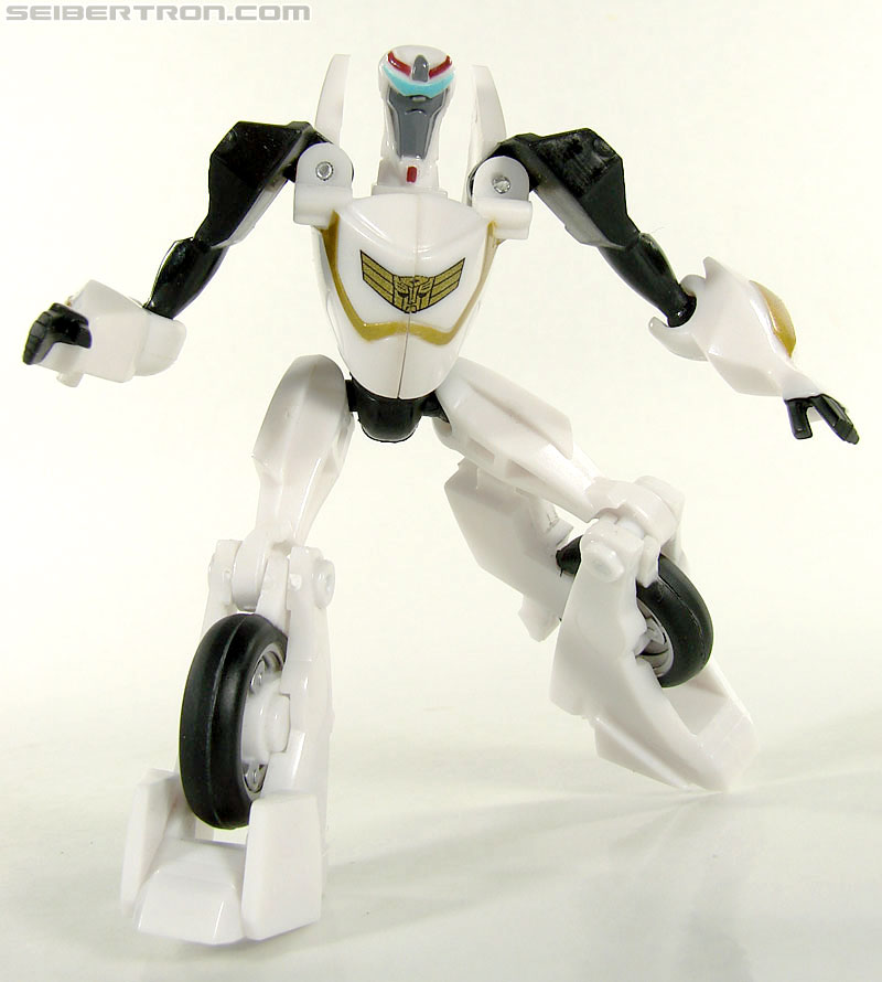Elite Guard Prowl -