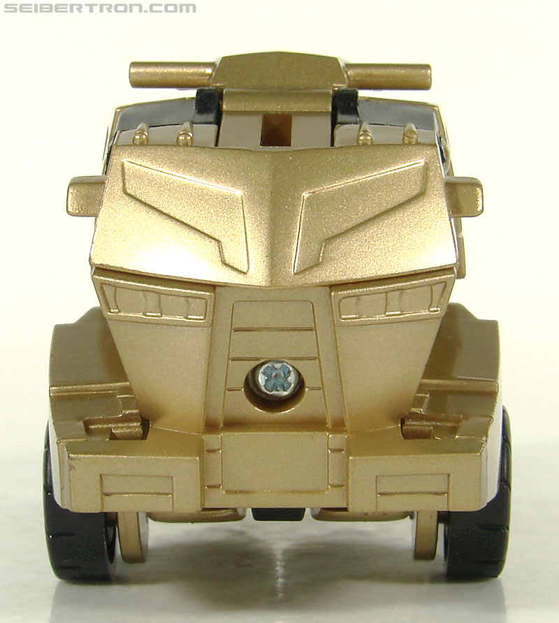 Transformers Animated Gold Optimus Prime (Image #1 of 54)
