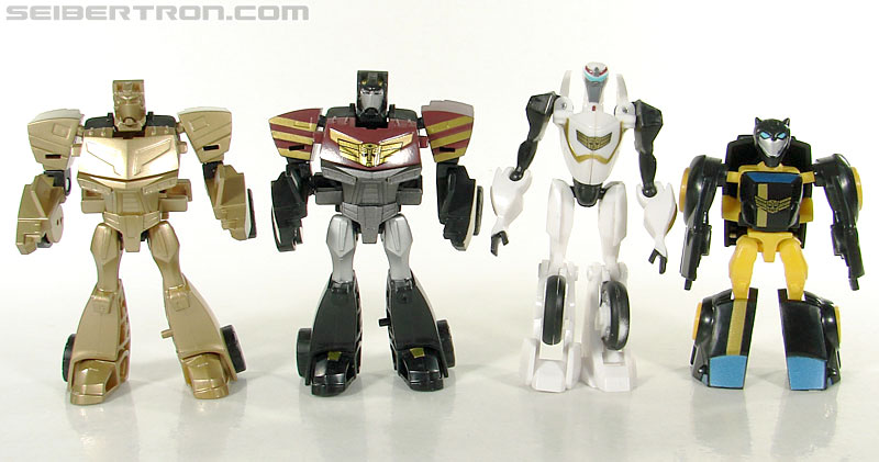 Transformers Animated Gold Optimus Prime (Image #54 of 54)