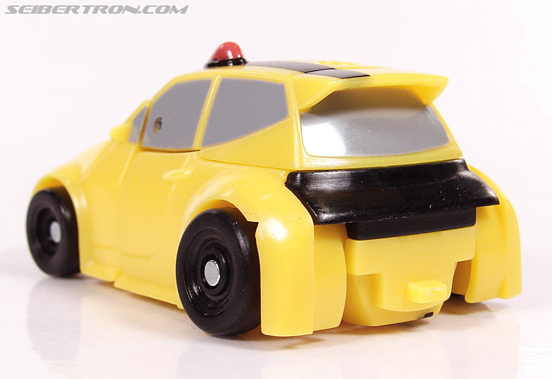 Transformers Animated Bumblebee (Image #9 of 42)