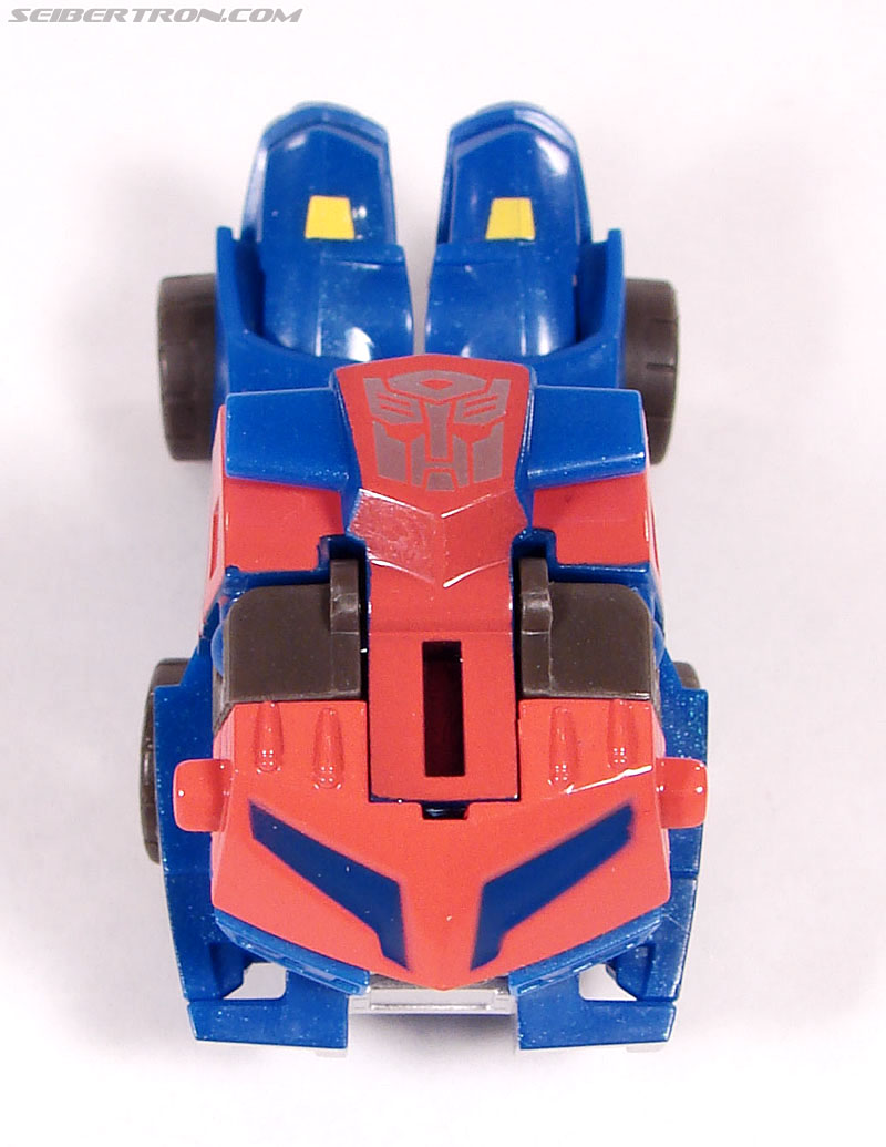 Transformers Animated Optimus Prime (Image #1 of 44)