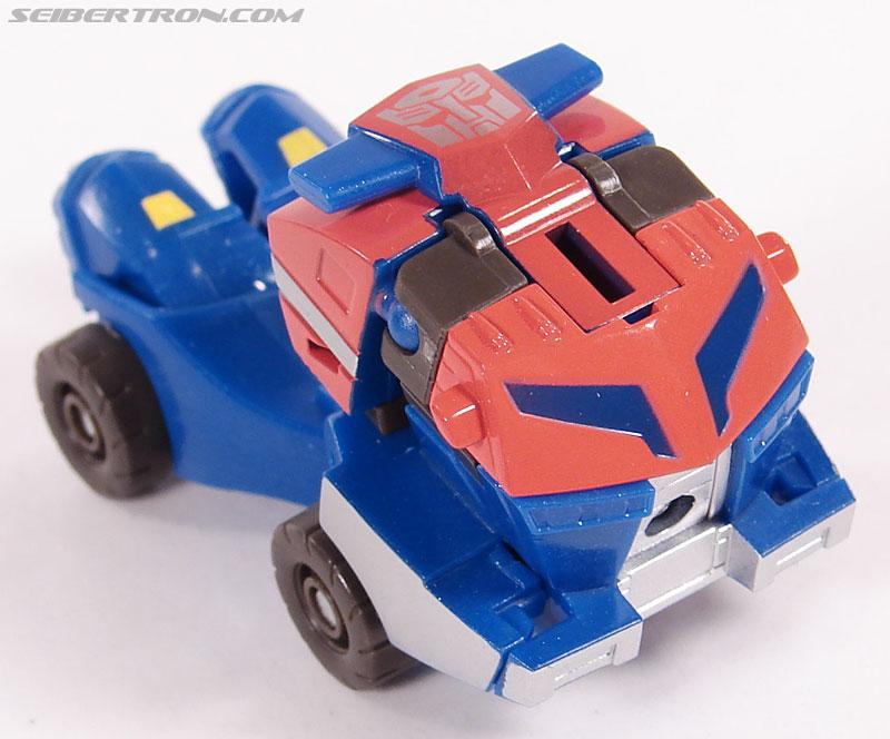 Transformers Animated Optimus Prime (Image #3 of 44)