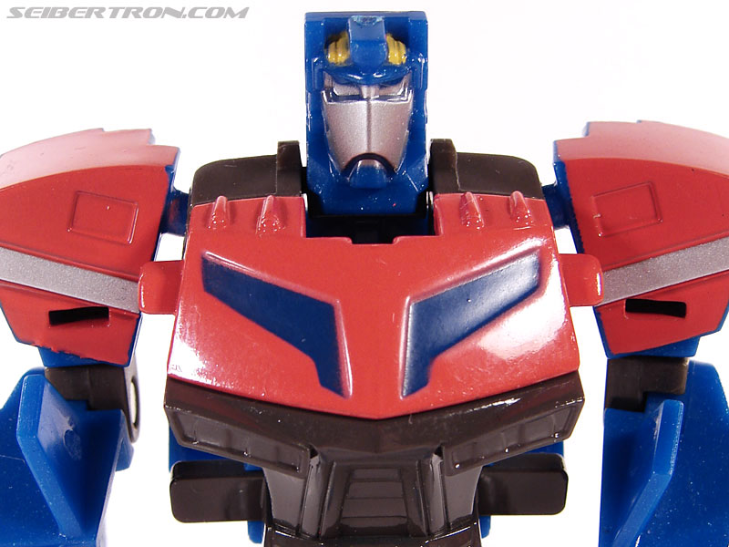 Transformers Animated Optimus Prime (Image #22 of 44)