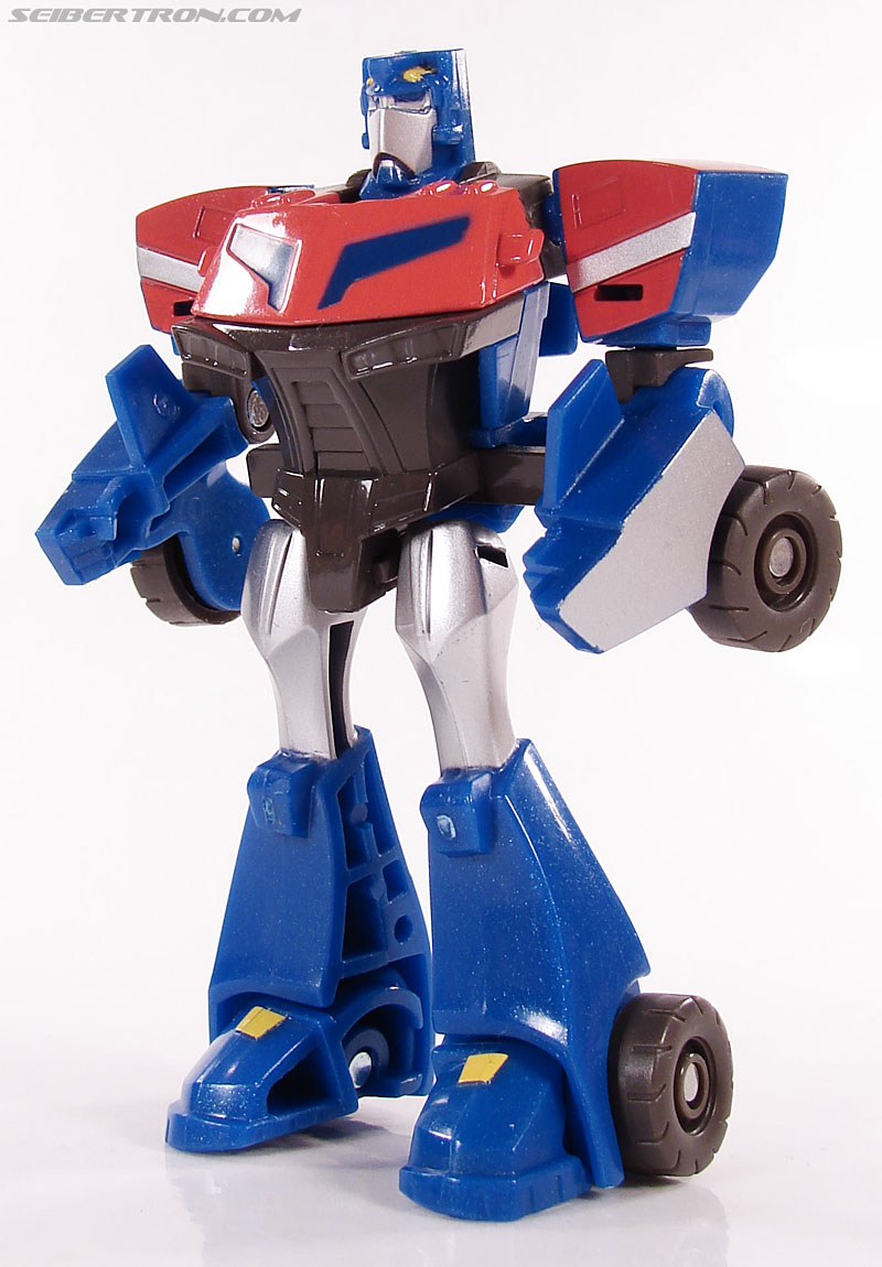 Transformers Animated Optimus Prime (Image #33 of 44)