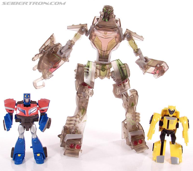 Transformers Animated Optimus Prime (Image #43 of 44)