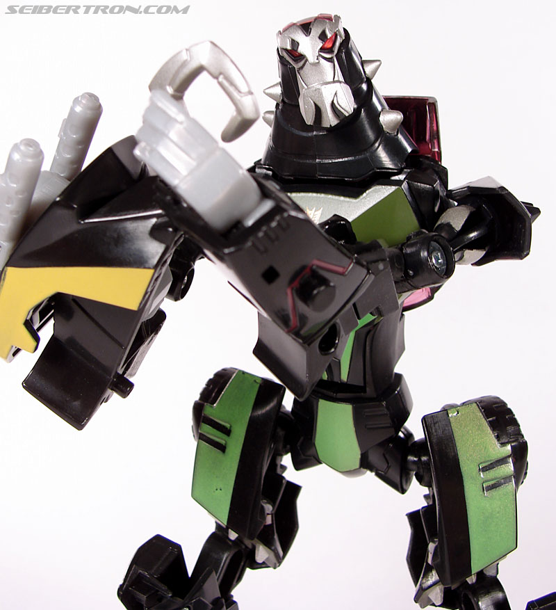 Transformers Animated Lockdown Toy Gallery (Image #139 of 191)