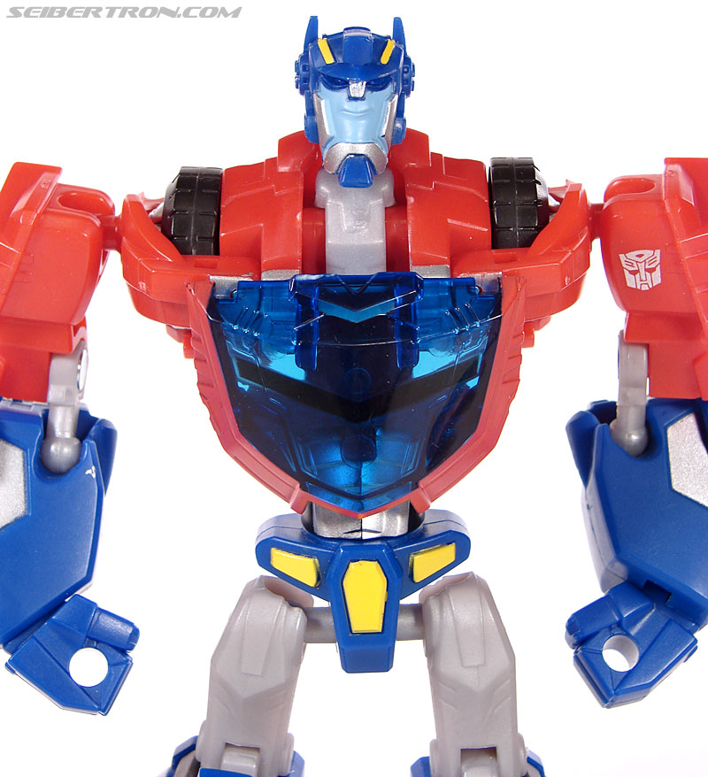 Transformers Animated Optimus Prime (Cybertron Mode) (Image #48 of 125)