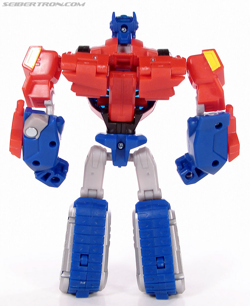 Transformers Animated Optimus Prime (Cybertron Mode) (Image #54 of 125)