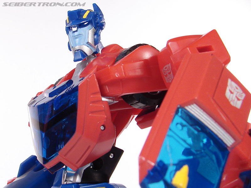 Transformers Animated Optimus Prime (Cybertron Mode) (Image #65 of 125)