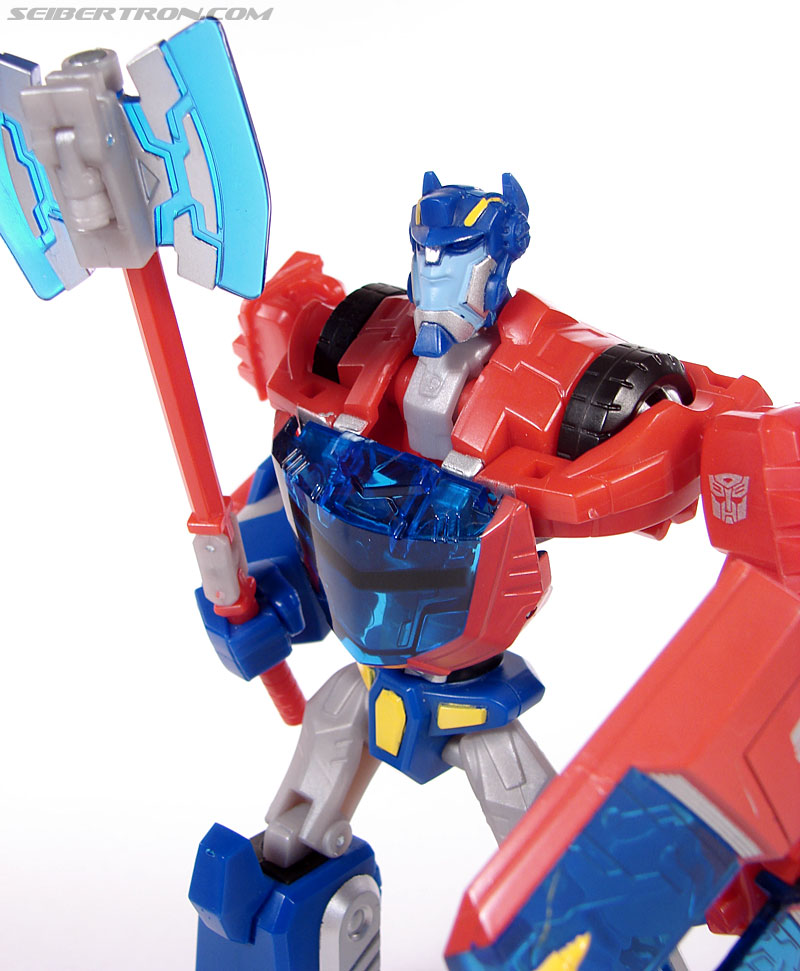 Transformers Animated Optimus Prime (Cybertron Mode) (Image #84 of 125)