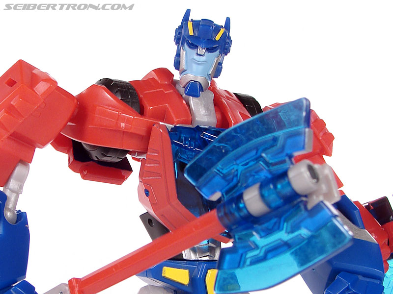 Transformers Animated Optimus Prime (Cybertron Mode) (Image #89 of 125)