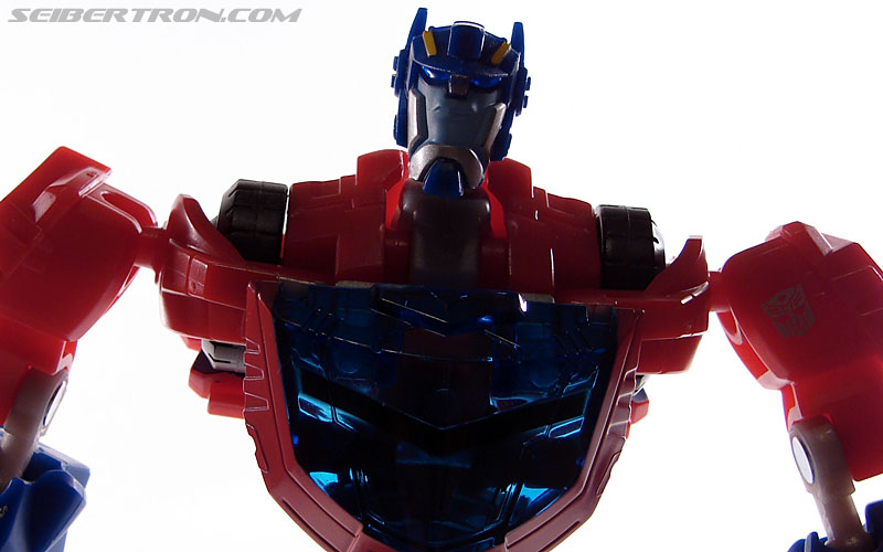 Transformers Animated Optimus Prime (Cybertron Mode) (Image #93 of 125)