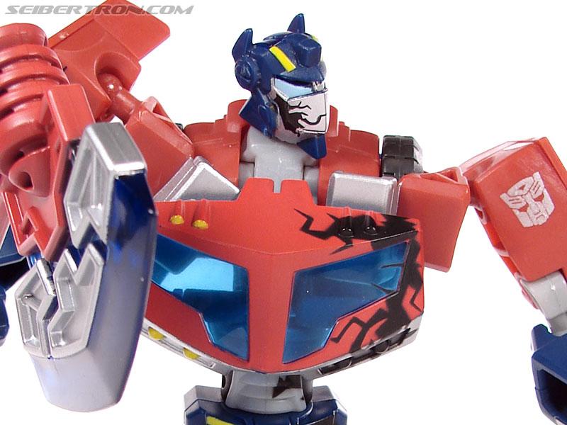 Transformers Animated Optimus Prime (Image #67 of 118)