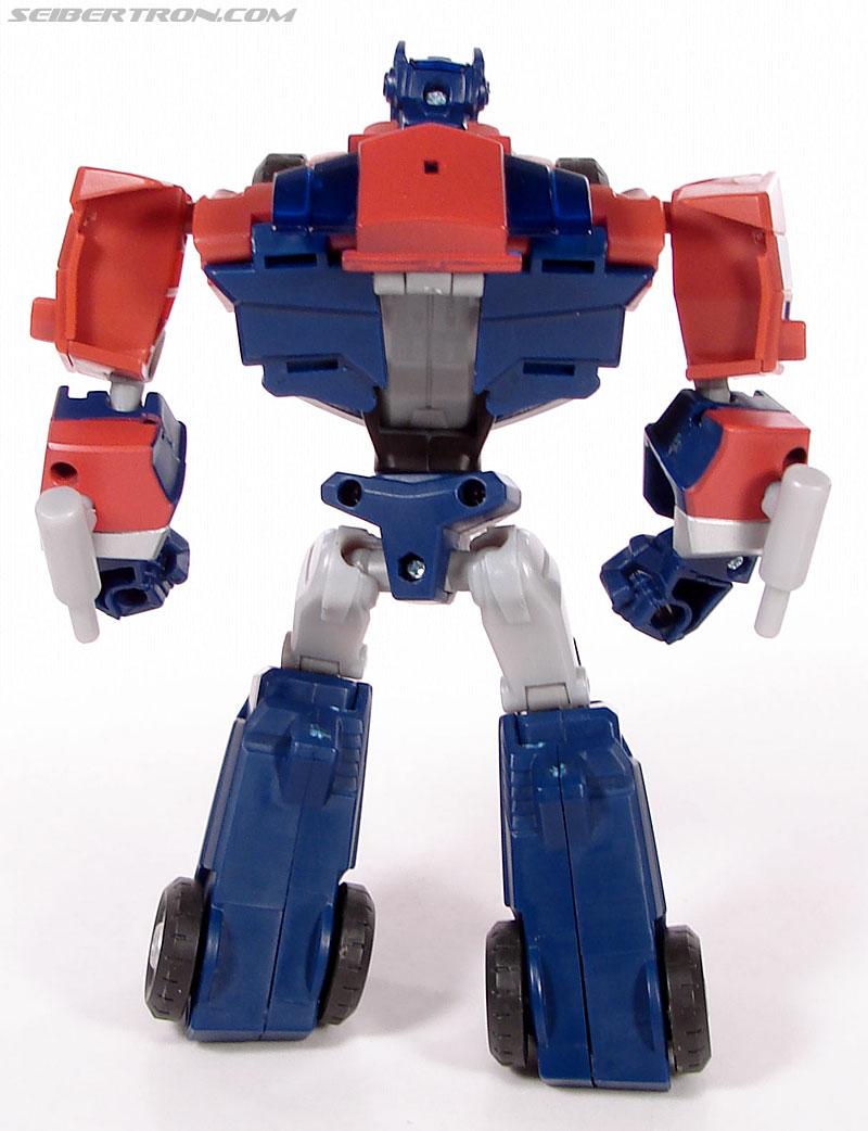 Transformers Animated Optimus Prime (Image #77 of 118)
