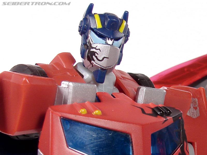Transformers Animated Optimus Prime (Image #81 of 118)