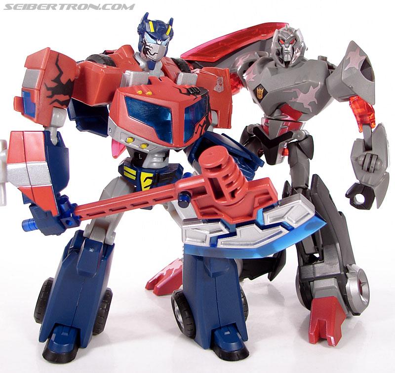 Transformers Animated Optimus Prime (Image #82 of 118)