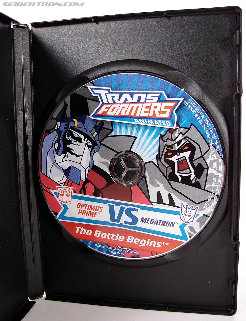 Transformers Animated Optimus Prime (Image #104 of 118)
