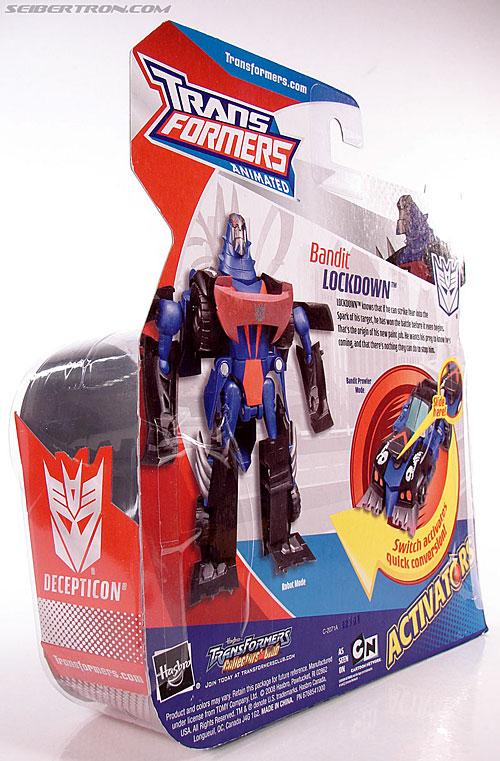 Transformers Animated Bandit Lockdown (Image #11 of 67)