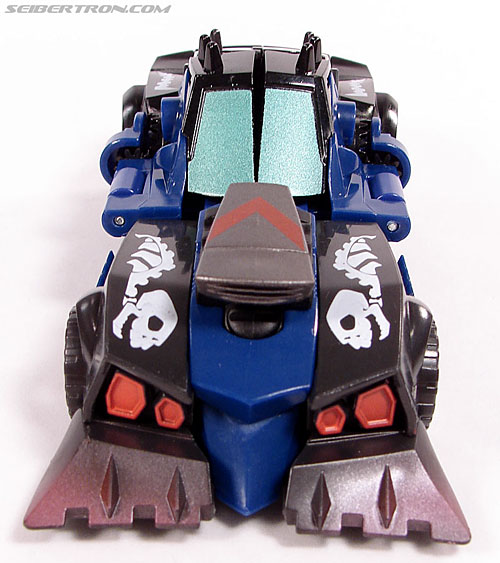 Transformers Animated Bandit Lockdown (Image #17 of 67)