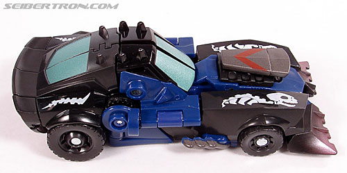 Transformers Animated Bandit Lockdown (Image #20 of 67)