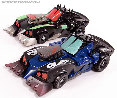 Transformers Animated Bandit Lockdown (Image #30 of 67)