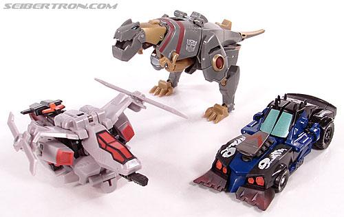 Transformers Animated Bandit Lockdown (Image #34 of 67)