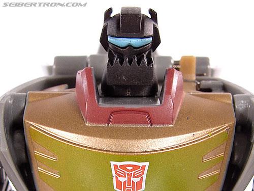 Transformers Animated Grimlock gallery