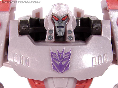 Transformers Animated Megatron gallery