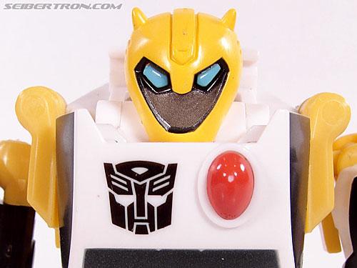 Transformers Animated Patrol Bumblebee gallery
