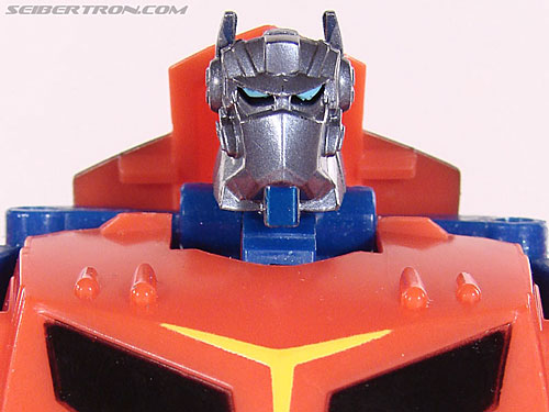 Transformers Animated Armor Up Optimus Prime gallery