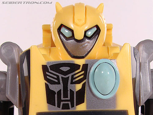 Transformers Animated Battlefield Bumblebee gallery