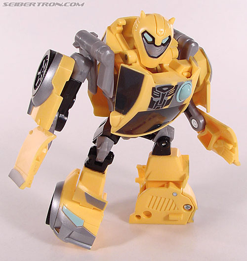 Transformers Animated Battlefield Bumblebee (Image #57 of 82)