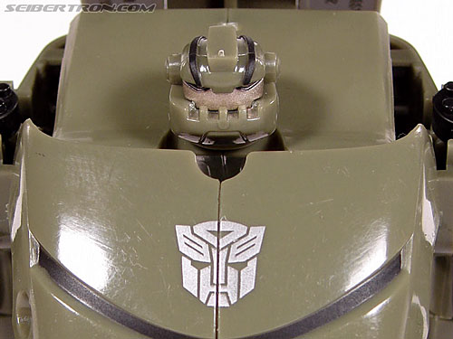 Transformers Animated Bulkhead gallery