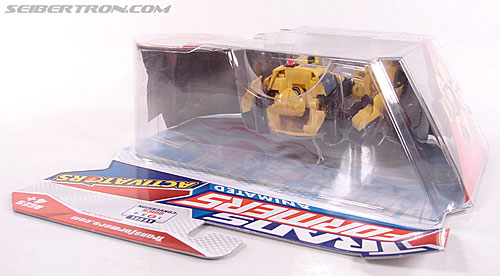 Transformers Animated Bumblebee (Image #12 of 77)