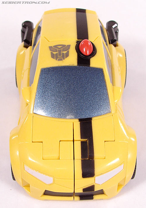 Transformers Animated Bumblebee (Image #13 of 77)